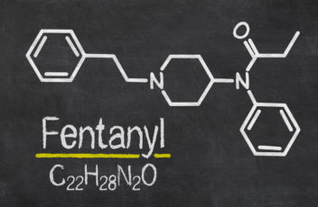who makes fentanyl