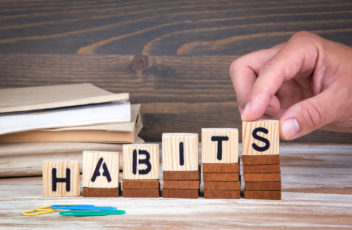 positive daily habits