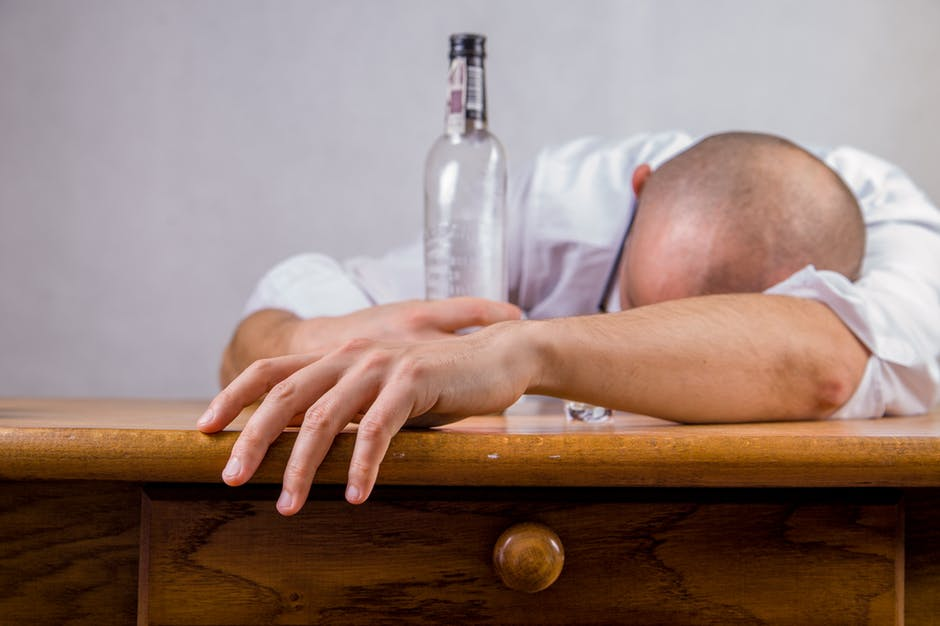 ptsd and alcohol